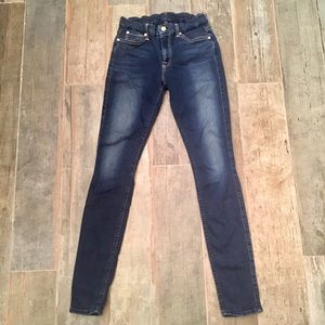 EUC 7 for all mankind jeans size 27